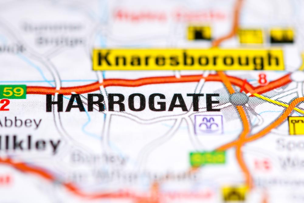 Harrogare